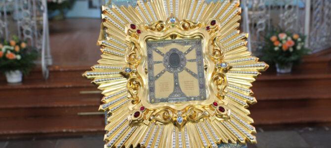 В Борисов прибудет Жировичская икона Божией Матери