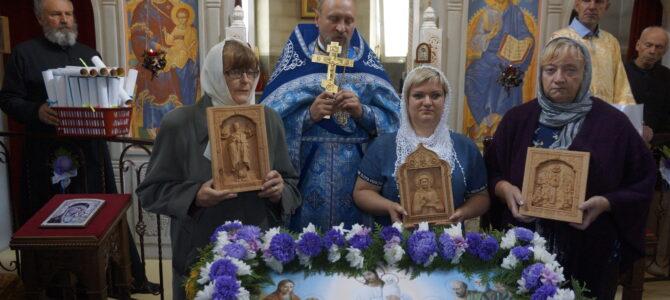 Знакомьтесь — доступная среда в храмах Беларуси для людей, потерявших зрение